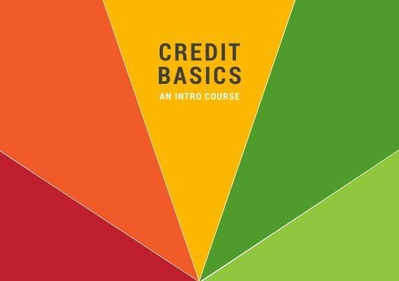 Credit Basics Course