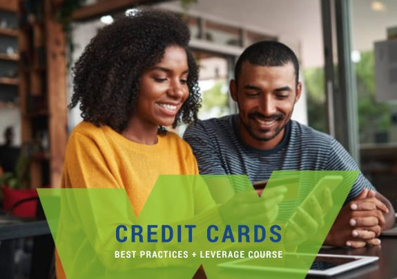 Credit Cards Course