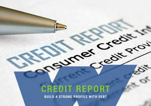 Credit Report Course