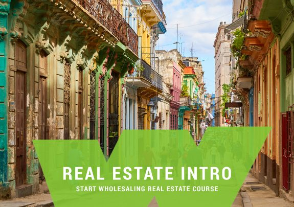The Wealth Builders Intro to Real Estate Course