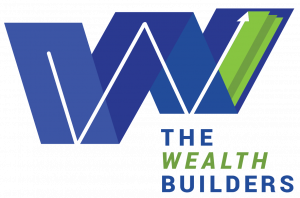 The Wealth Builders Login Page